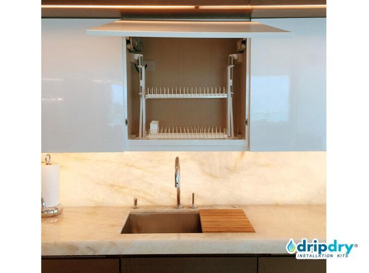 Best Kitchen Cabinet Organizing Ideas