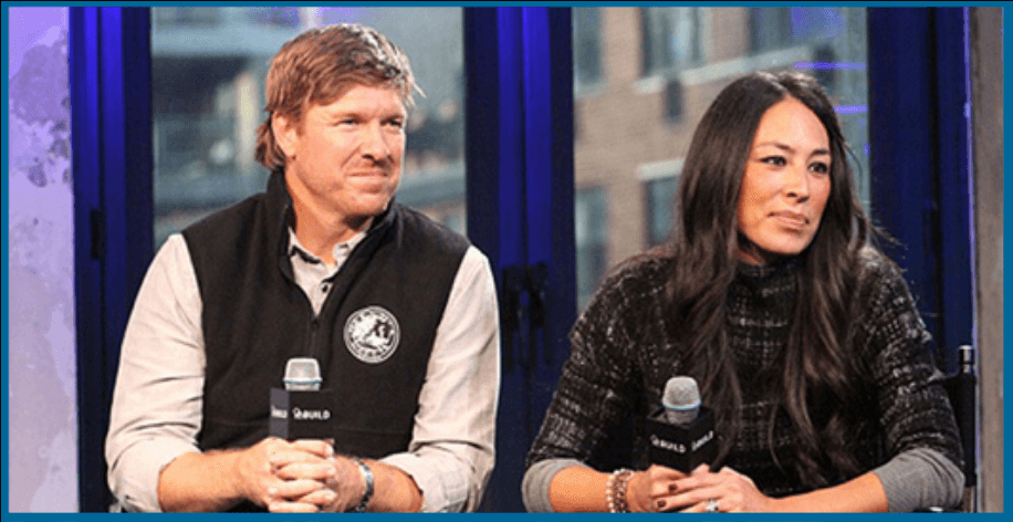 """Fixer Upper"" Remodeling No More – Joanna and Chip Need Time for their Dreams"